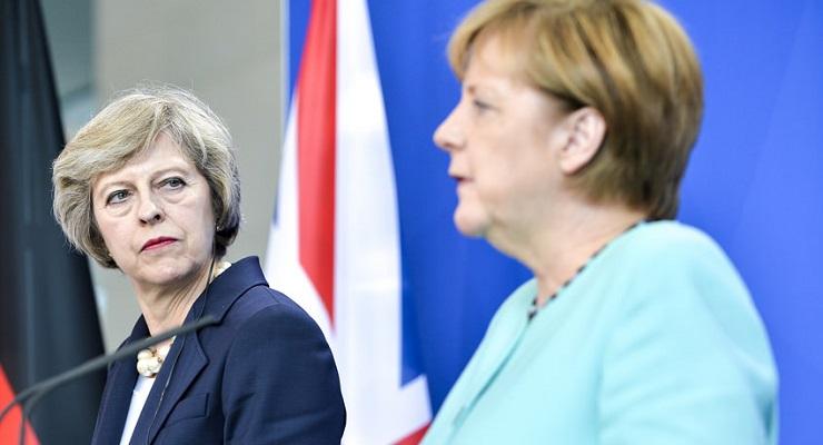 Theresa May und der Brexit: Zehnfach verrechnet