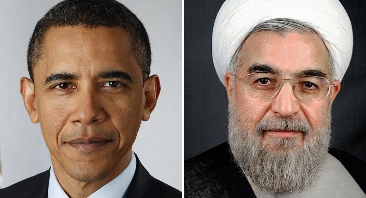 USA und Iran: Paradoxe Parallelen