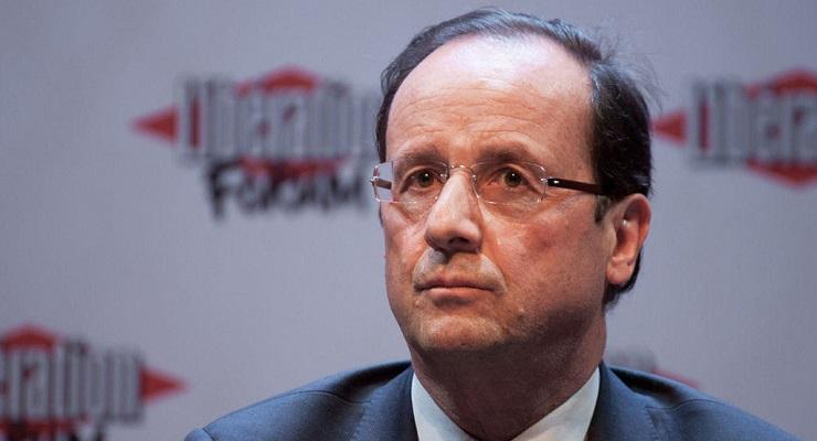 Frankreich: Der Grieche in Hollande