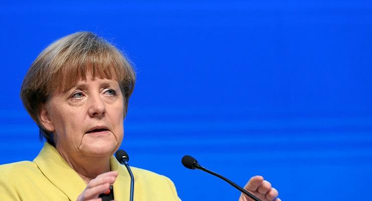 Angela Merkels Abgesang: Ein politisches Psychogramm der 2017-Wahl – In 10 Stufen