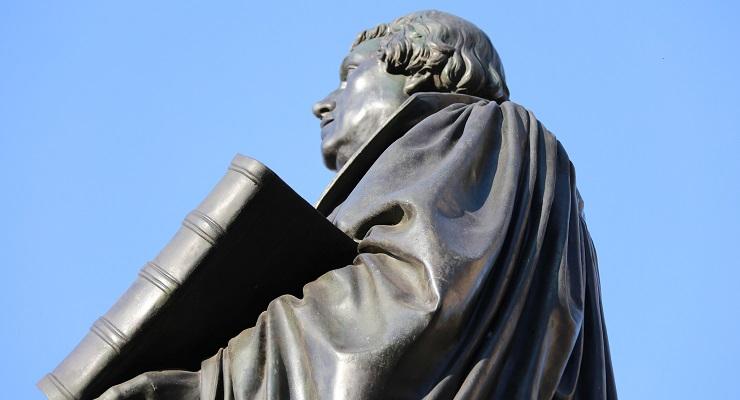 Luther und der Euro