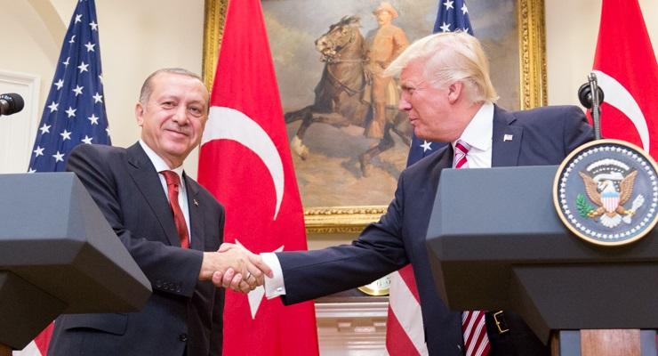 Die Türkisierung der USA: Vier Parallelen