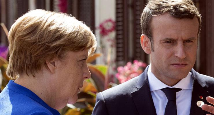 Die deutsche Arroganz gegenüber Frankreich